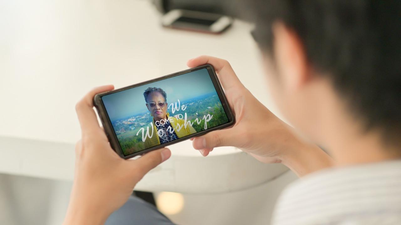 video production tas belize