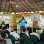 TAS Belize social responsibility